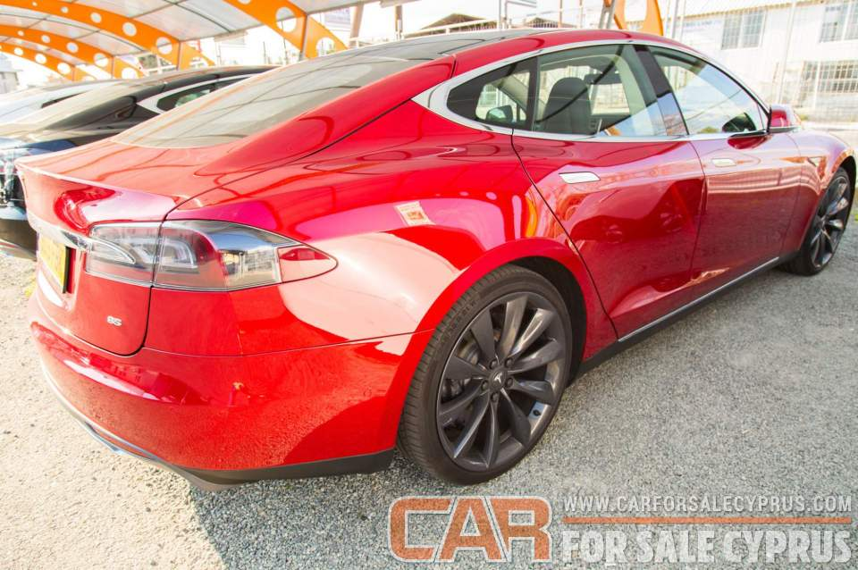 Tesla, Model S, 2015, Automatic, Electric | CAR FOR SALE ...