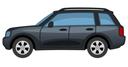 SUV/Crossover