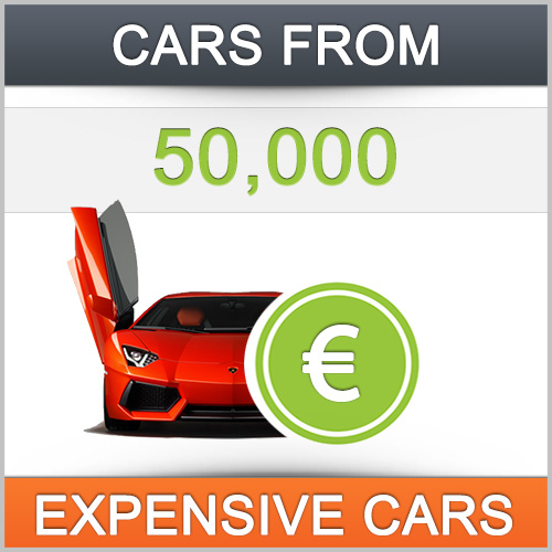 Cyprus Expensive and Luxury Cars